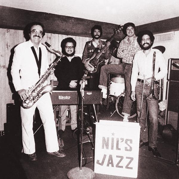 Nils Jazz Ensemble