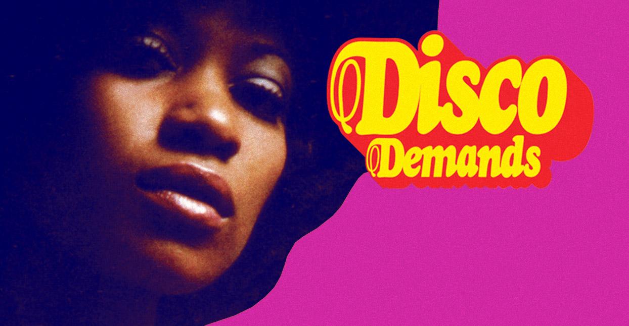 Disco Digging
