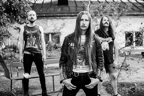Ghastly Death Metal