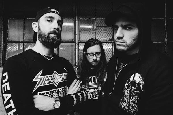 Replicant Death Metal