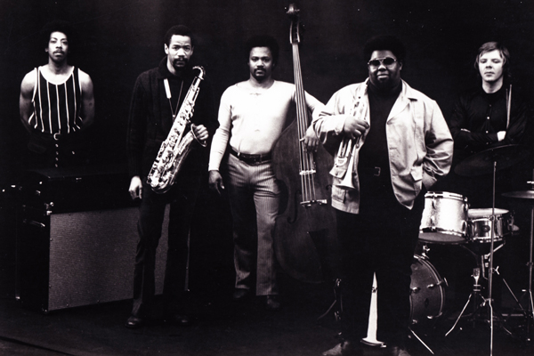 Contemporary Jazz Quintet