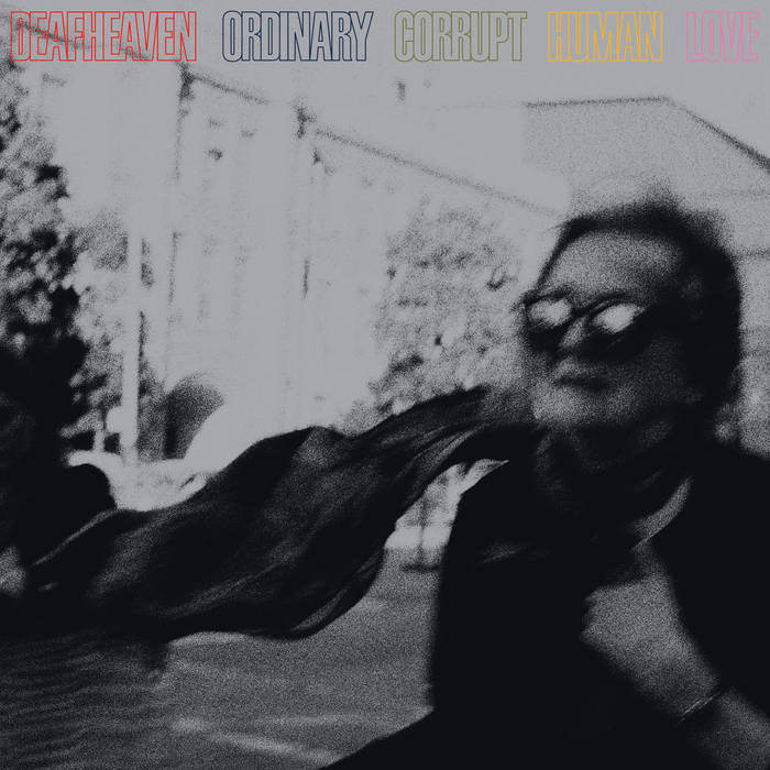 "Album of the Day: Deafheaven, ""Ordinary Corrupt Human Love"""