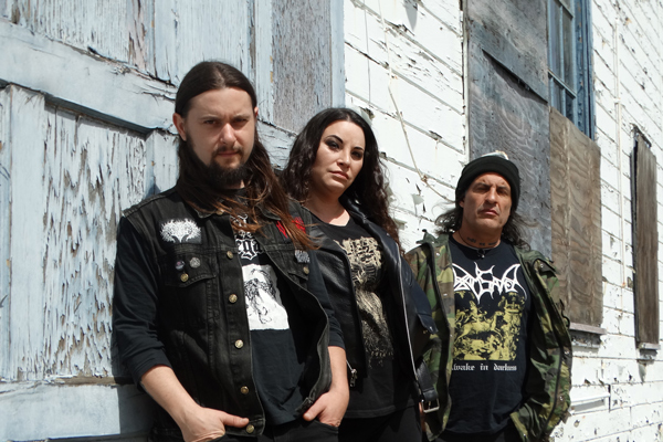 "On ""Coffin Birth,"" Extremity Perfect ""Dumb Death Metal"""