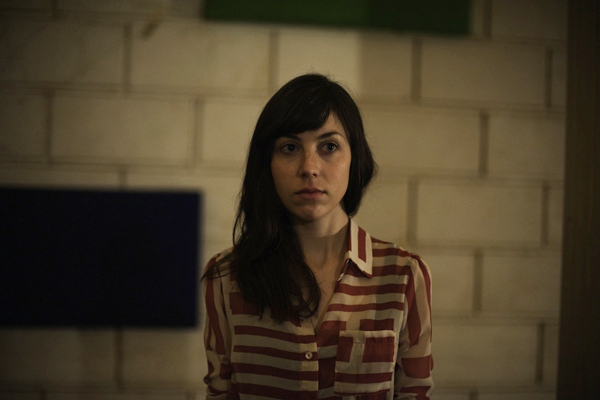 NNA Tapes, Julia Holter