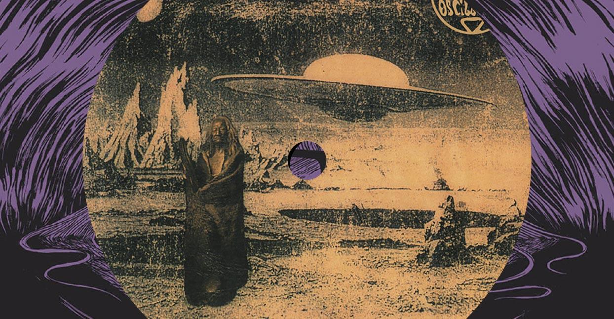 Merlins Nose Reissues Forgotten Doom Metal, Afro-Funk, Disco