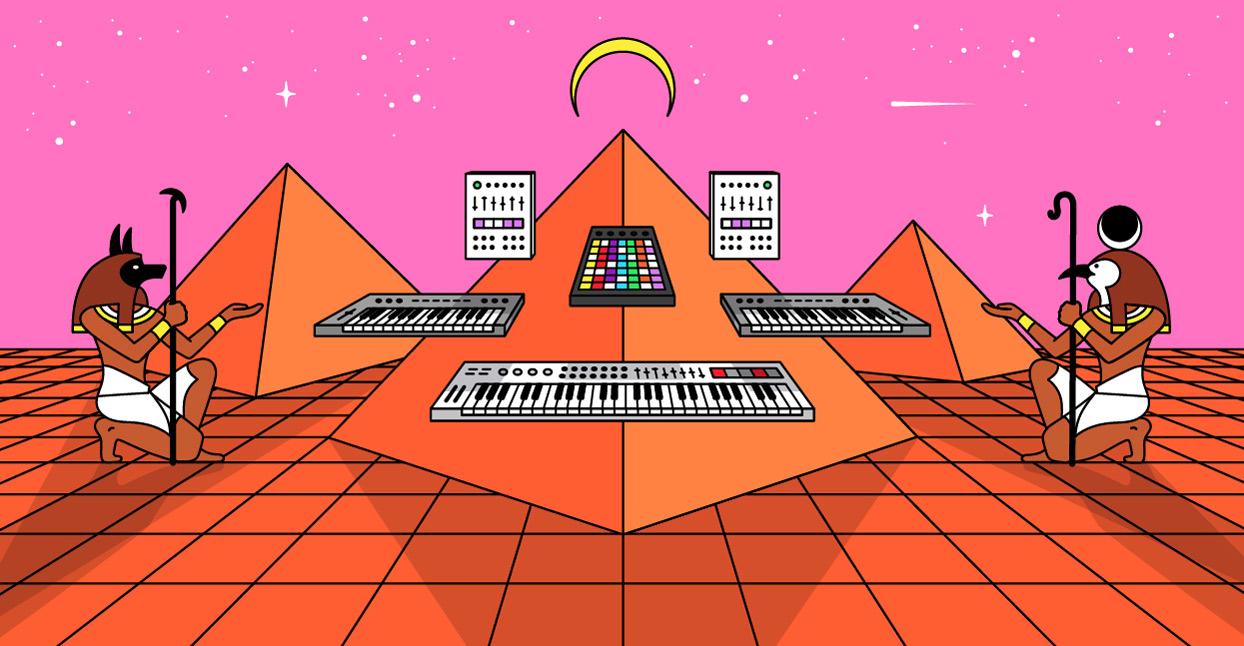 Cairo Electronic