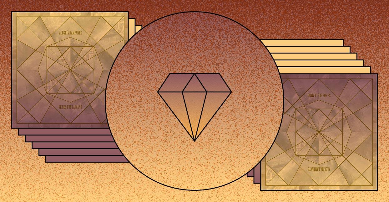 Hidden Gems, Alegria Rampante
