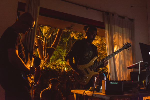 How Unconventional Listening Room Redefined India's