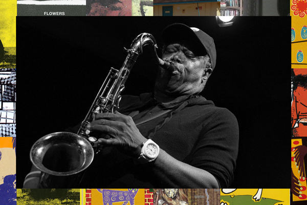 Lifetime Achievement: Joe McPhee's Vast and Brilliant Improvisational Discography