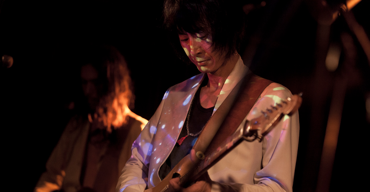 b7802c6c6a A Guide to the Visionary Psychedelia of Masaki Batoh « Bandcamp Daily