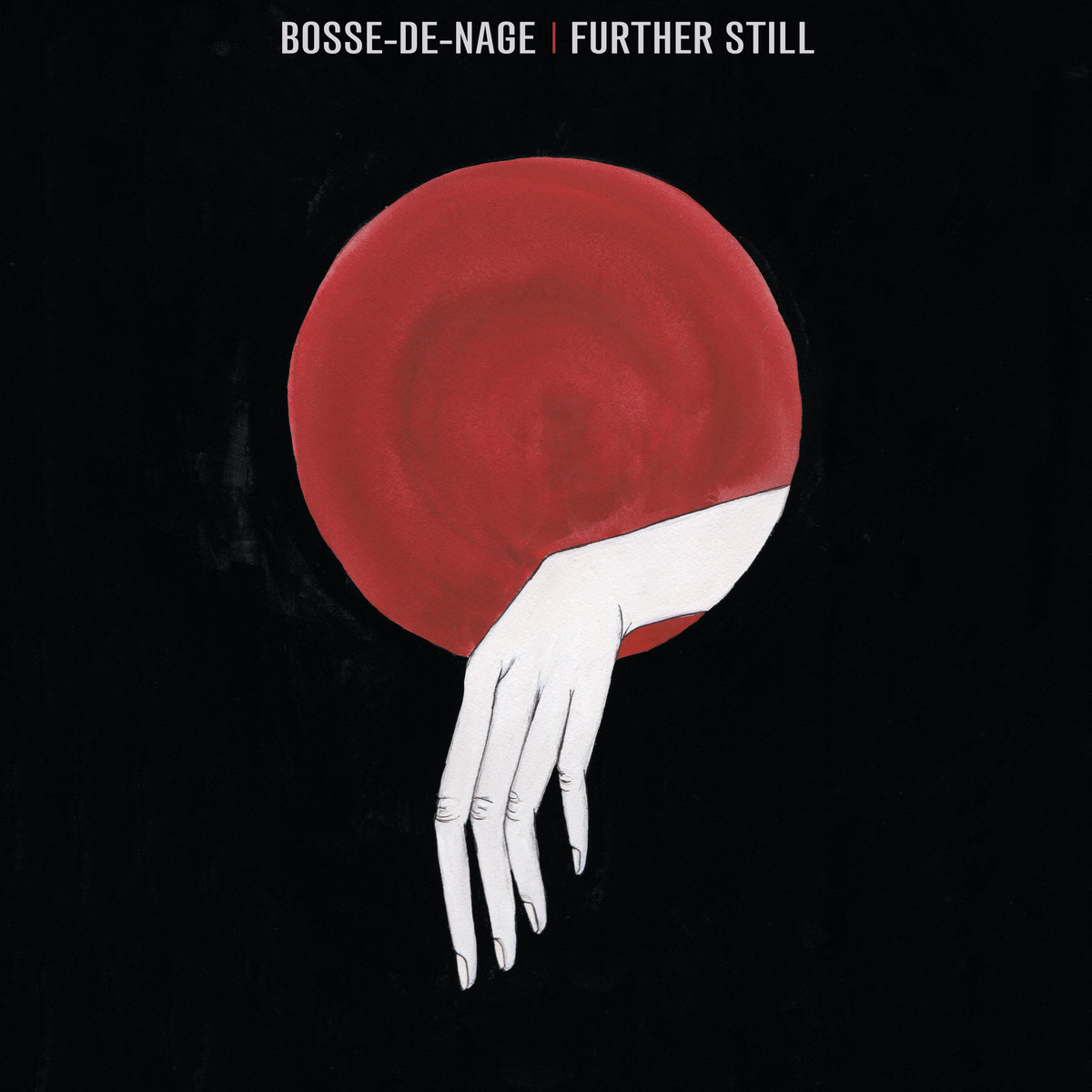 "Album of the Day: Bosse-de-Nage, ""Further Still"""