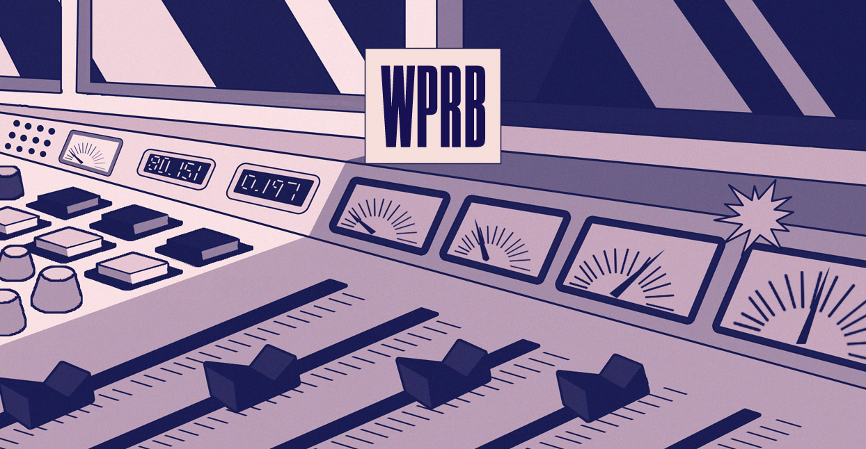 Better Know a College Radio Station: Princeton University's