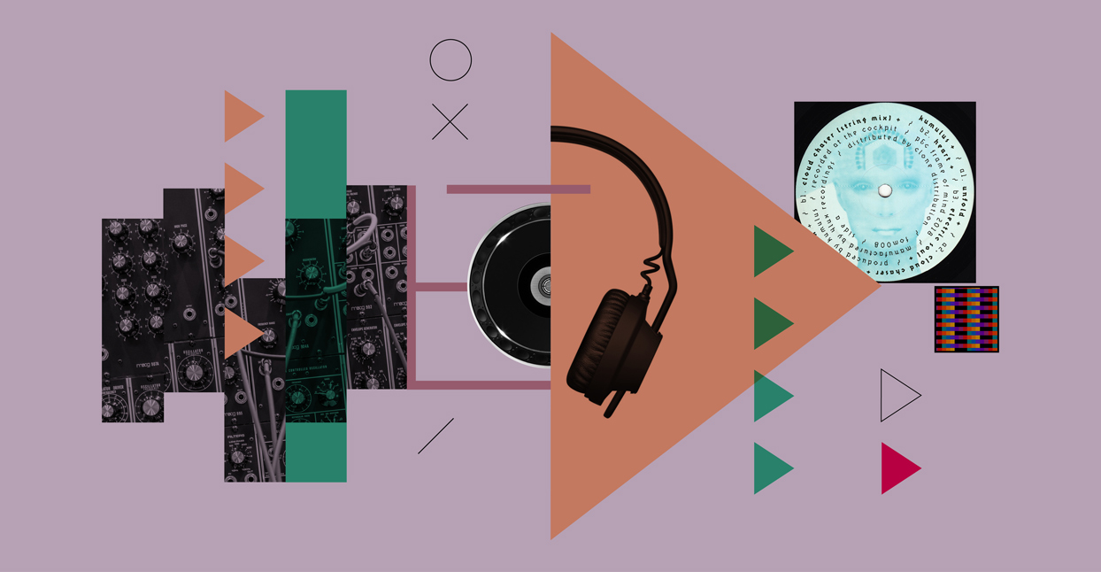 The Best Electronic Music on Bandcamp: September 2018