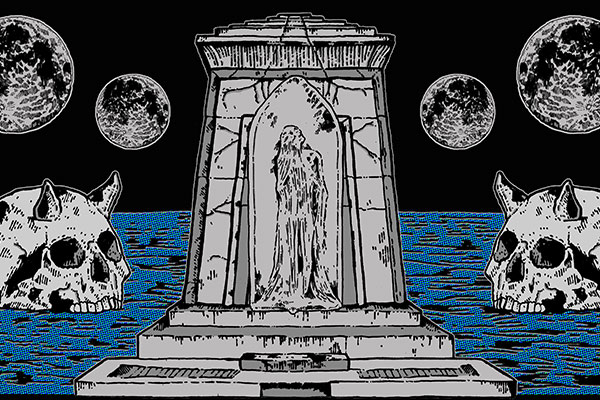 A Guide To The Glorious, Miserable World Of Funeral Doom « Bandcamp