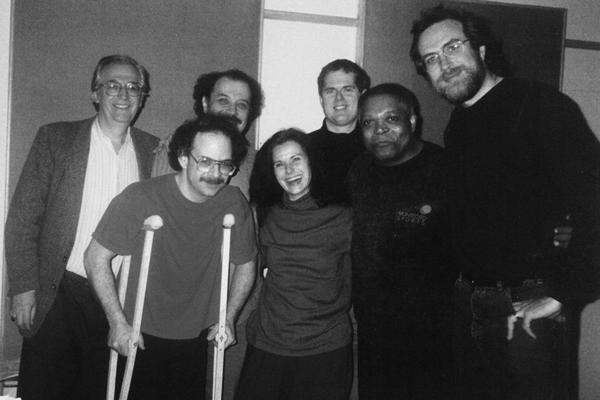 Janet Lawson Quintet