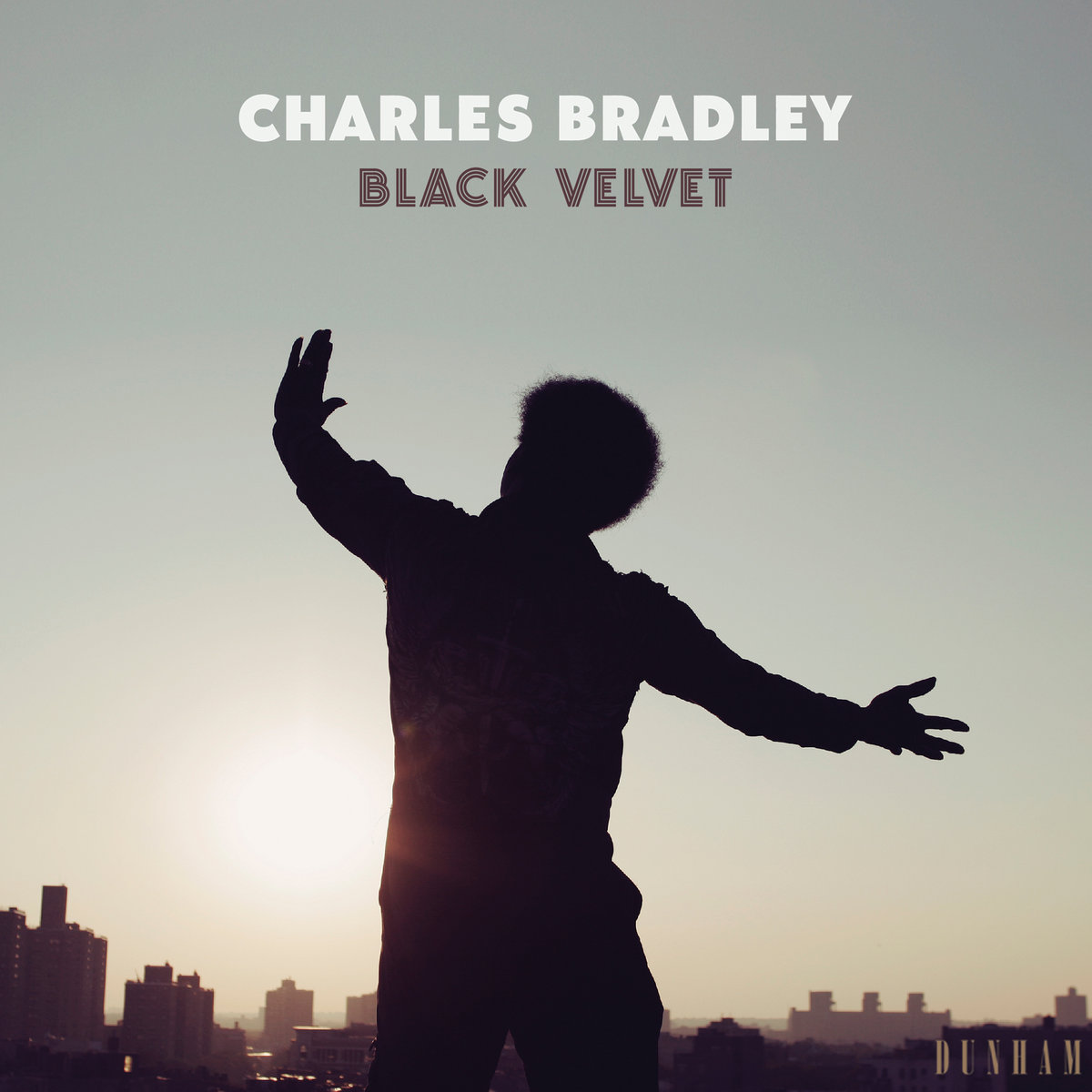 "Album of the Day: Charles Bradley, ""Black Velvet"""