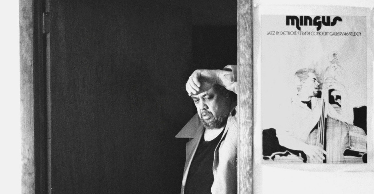 How a Lost Charles Mingus Recording Finally Saw the Light of Day