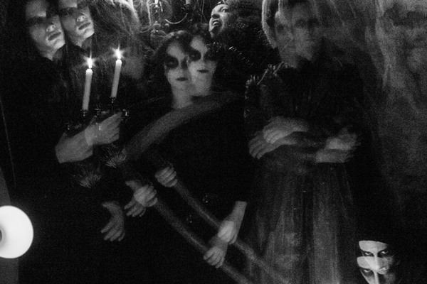 Devil Master Are Metal's Most Life-Affirming Satanists