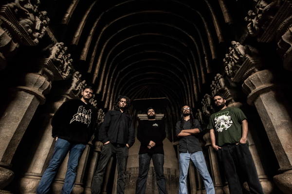 Dirge: Indian Sludge-Metal Crew Evoke Aztec Gods To Vent Modern Outrage |  Bandcamp Daily