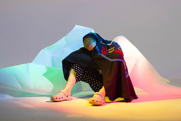 Iglooghost_by_daisy_emily_warne-600-6 « Bandcamp Daily