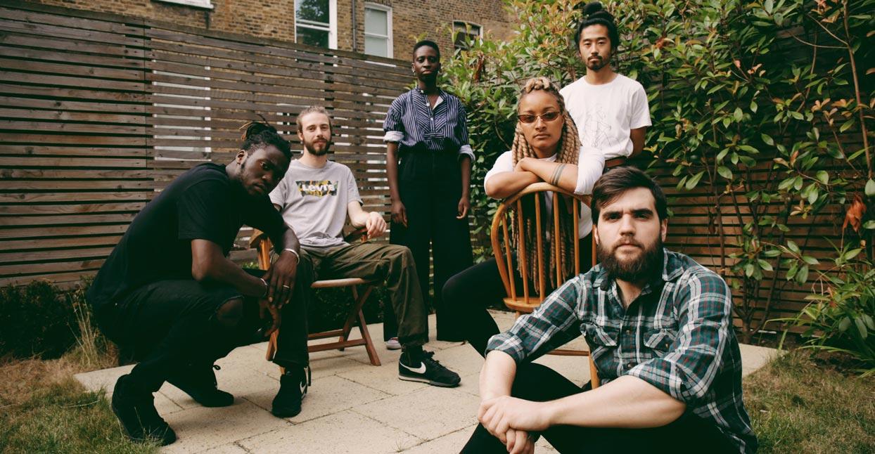 U K  Band Maisha Create Intrepid Spiritual Jazz « Bandcamp Daily