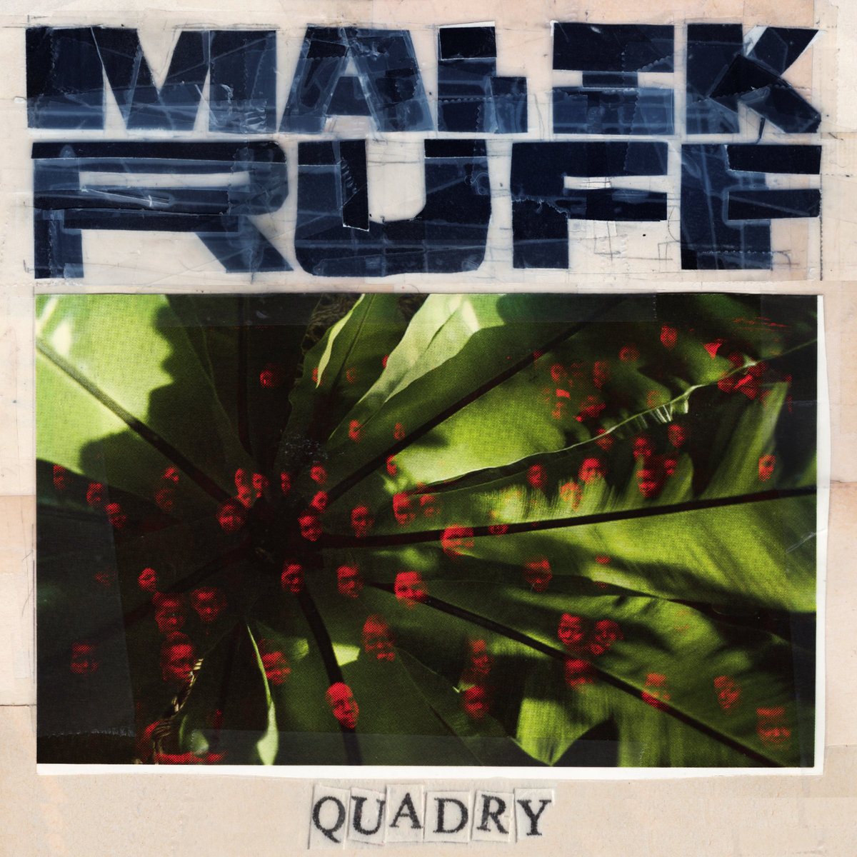 "Album of the Day: Quadry, ""Malik Ruff"""