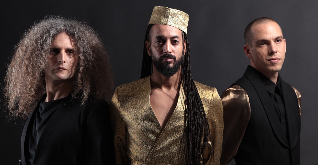 Eight Israeli Artists Blending Traditional Music With Global Sounds