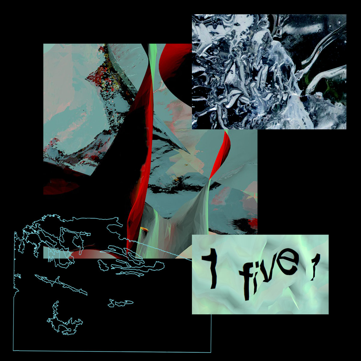 "Album of the Day: 1five1, ""1five1"""