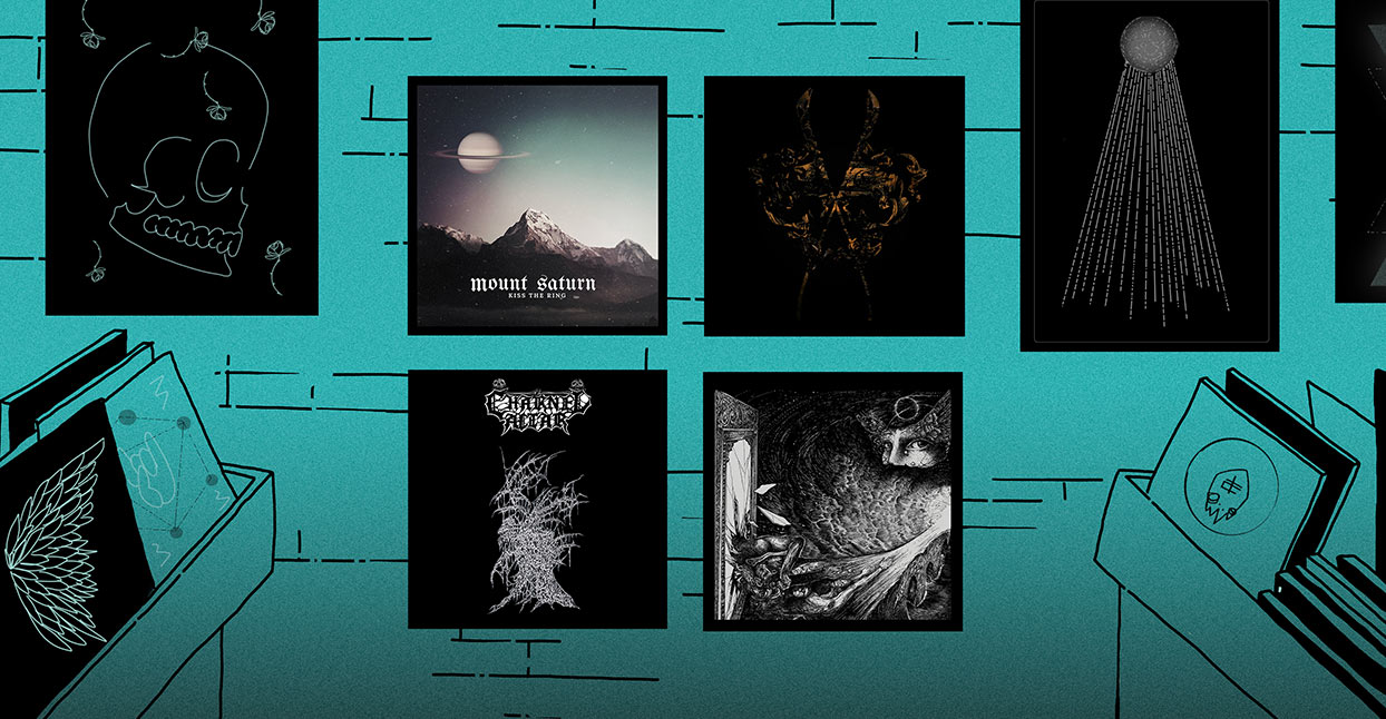 The Best Metal on Bandcamp: January 2019 « Bandcamp Daily