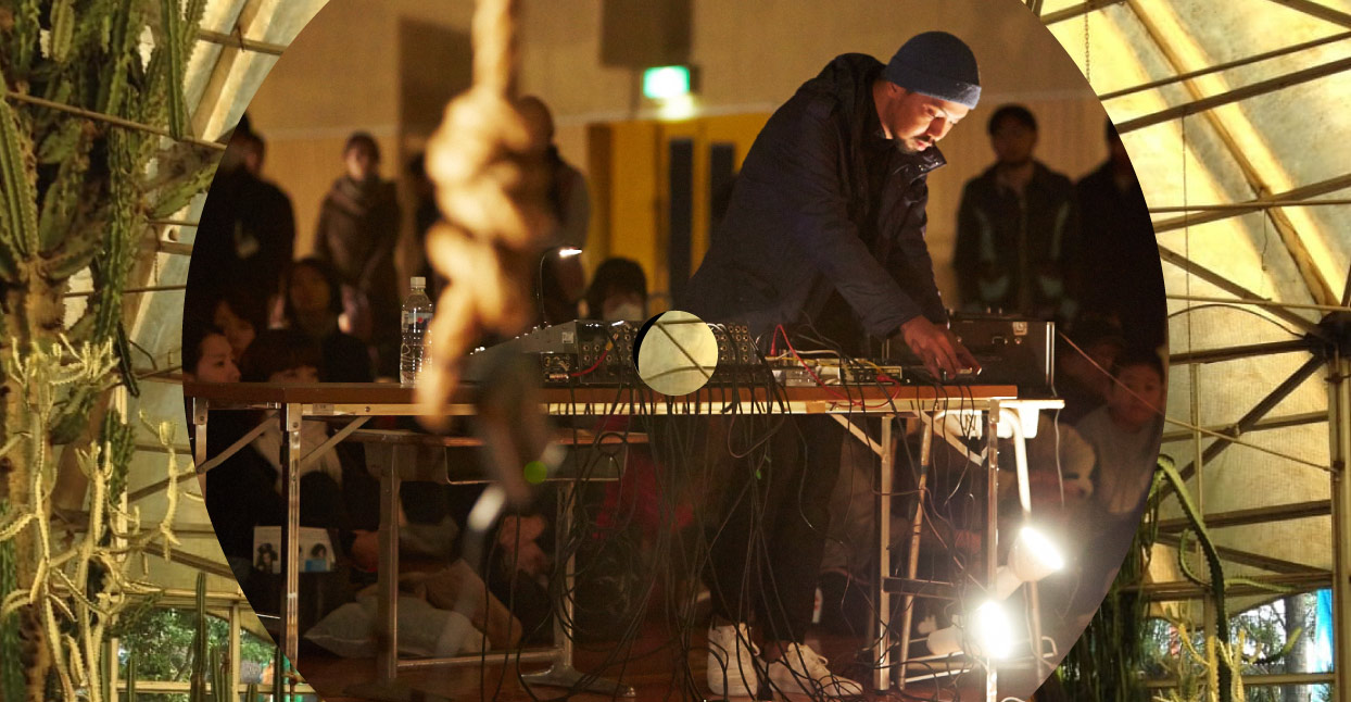 Hasana Editions Documents the New Sound of Indonesian Experimental