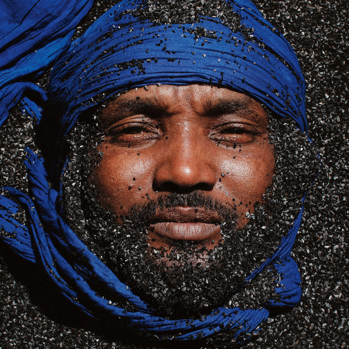 "Album of the Day: Kel Assouf, ""Black Tenere"""