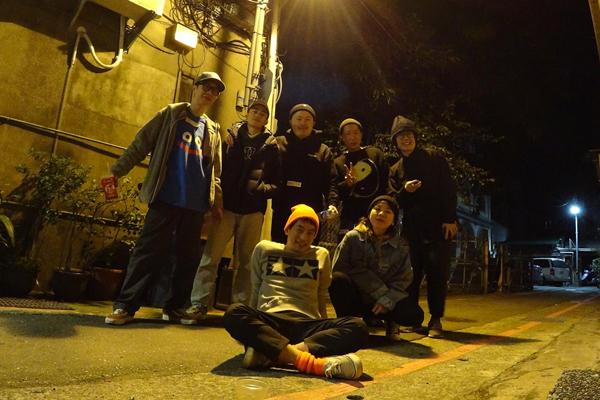 Taiwan, Hip Hop