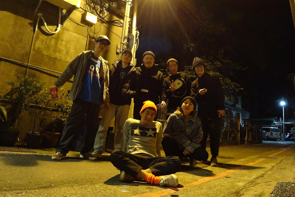 A Brief History of Taiwan's Vibrant, Diverse Underground Hip-Hop