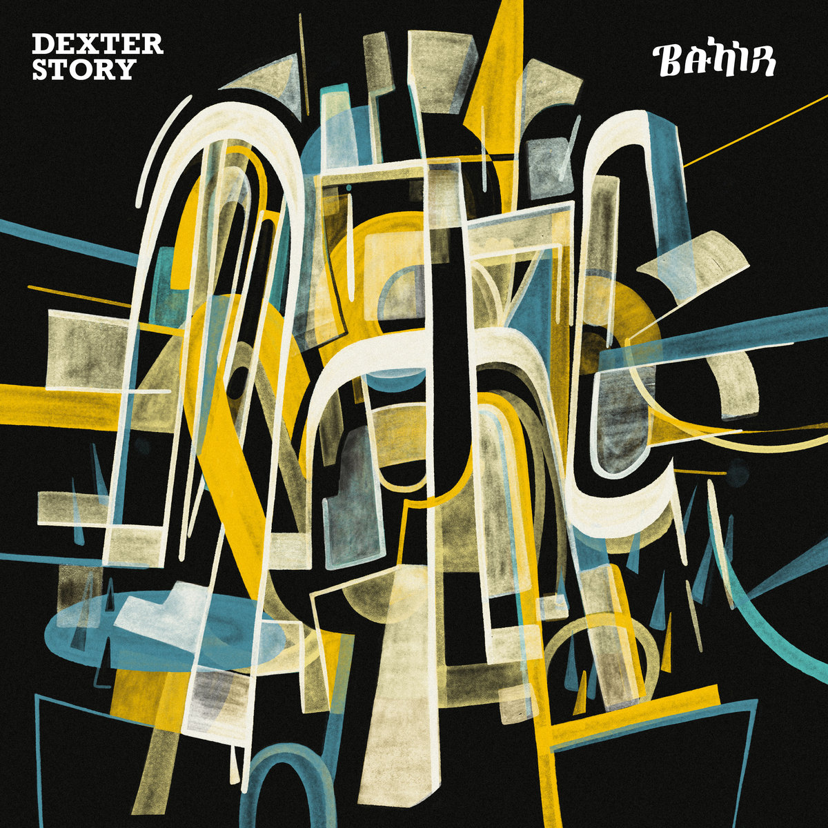 "Album of the Day: Dexter Story, ""Bahir"""