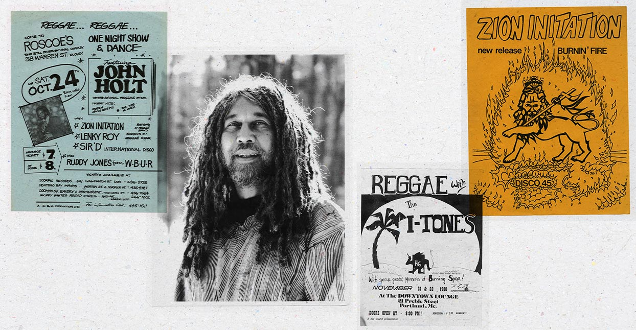 Take Us Home: The Story of Roots Reggae in Boston « Bandcamp