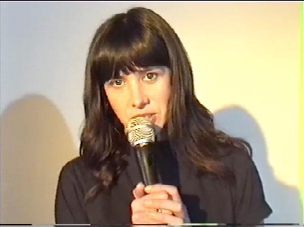 Maria Somerville