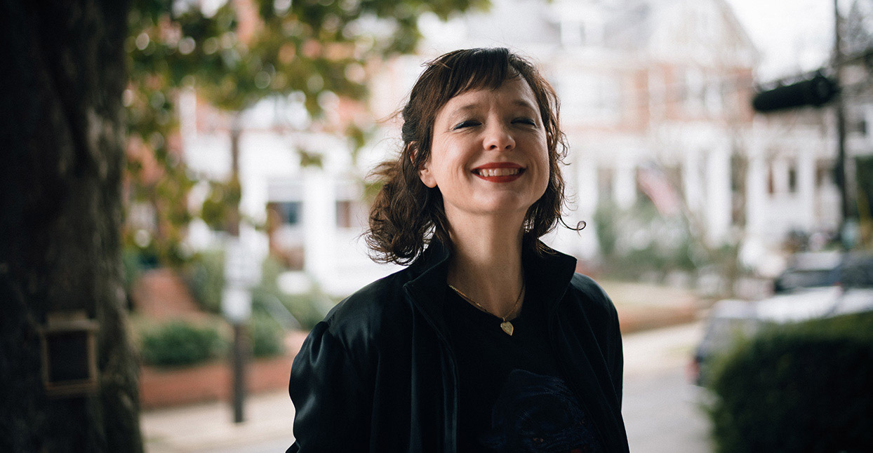 Ex Hex's Mary Timony is Real « Bandcamp Daily