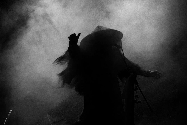 A Brief Guide to Metal In China « Bandcamp Daily