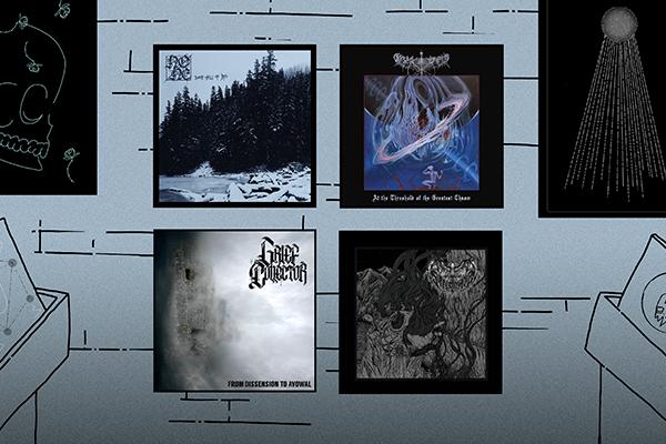 Sludge Metal: Doom's Filthier Sibling « Bandcamp Daily