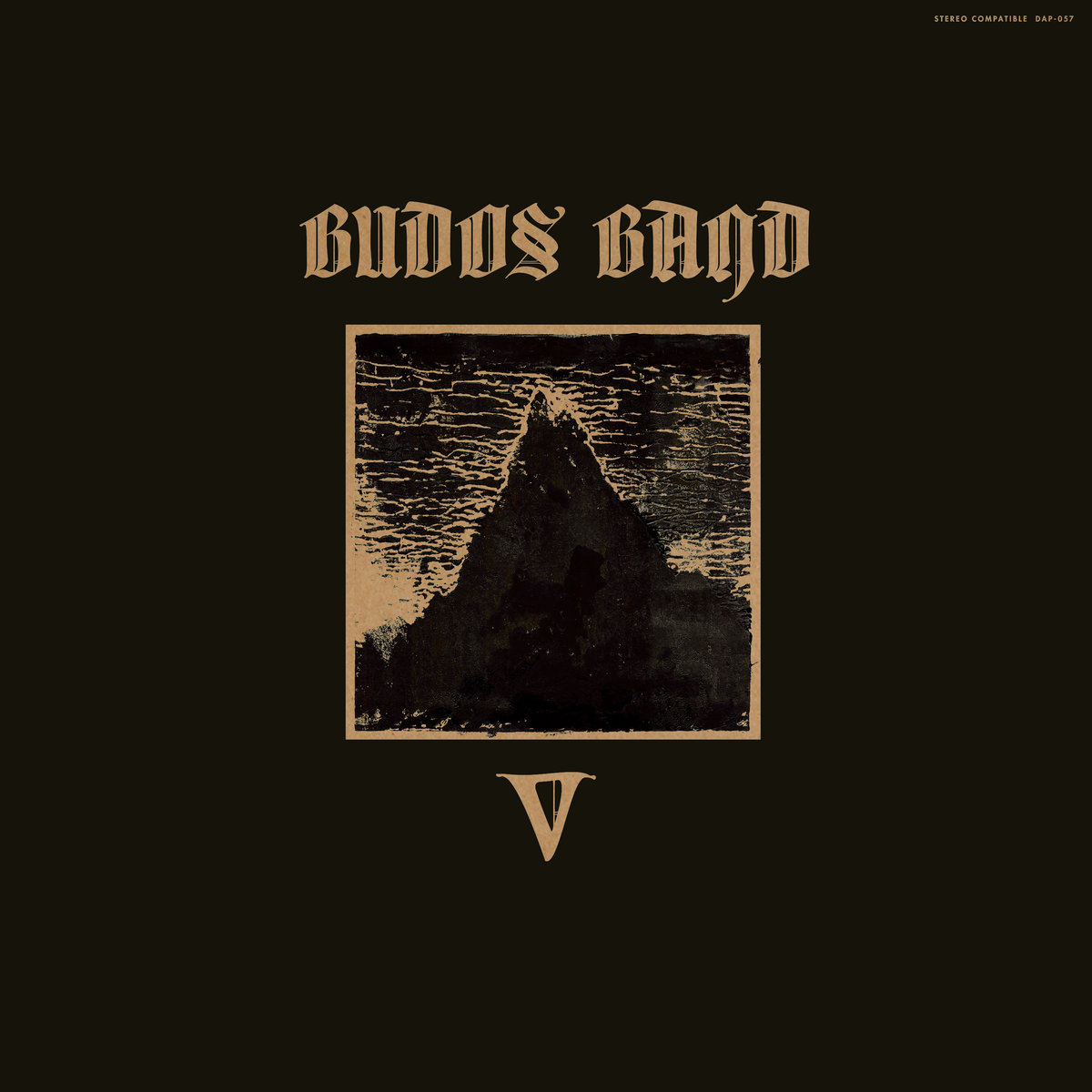 "Album of the Day: The Budos Band, ""The Budos Band V"
