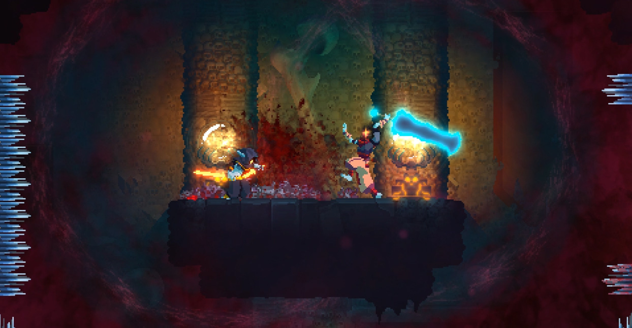 """High Scores: Yoann Laulan's Ongoing, Jam-Centric """"Dead Cells"""" Soundtrack"""