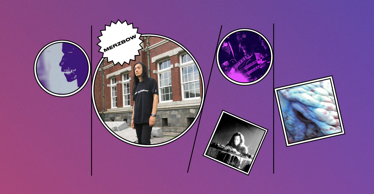 Lifetime Achievement: 7 Albums That Show The Many Sides Of Merzbow