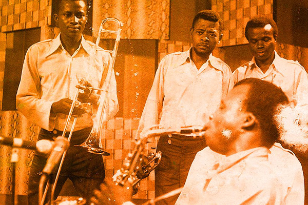 "No Wahala"" Spotlights Lesser-Known Music From Nigeria's '70s"