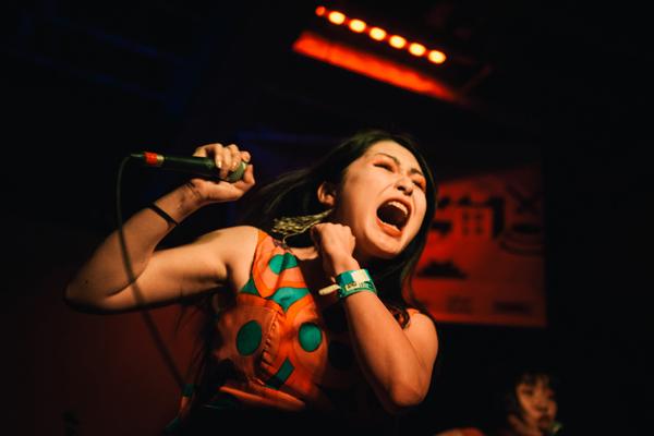 "On ""Itekoma Hits,"" Otoboke Beaver Give ""Girl Power"" An"