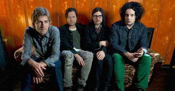 Third Man Comes to Bandcamp and The Raconteurs Share New Song