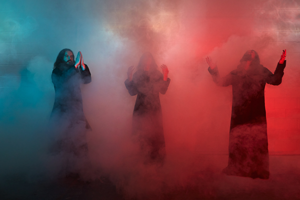 Big Ups: Sunn O))) Pick Their Bandcamp Favorites