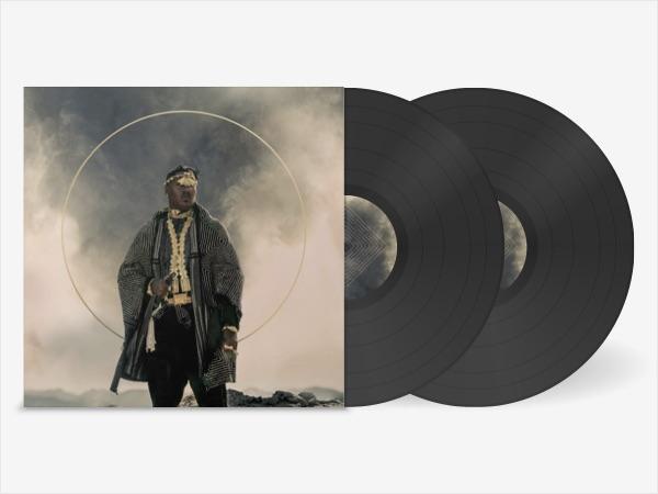 Christian Scott aTunde Adjuah Vinyl Campaign