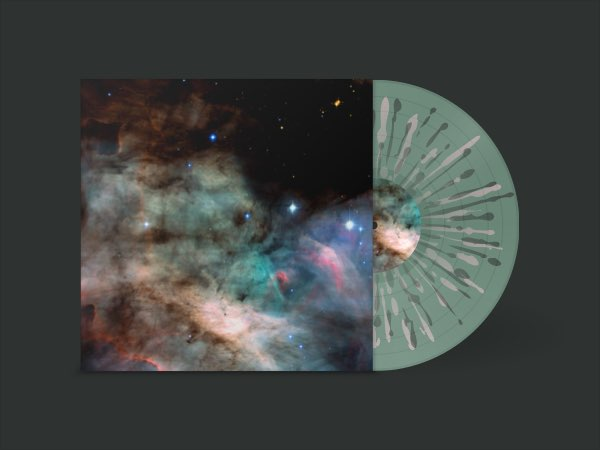 Mesarthim Vinyl Campaign