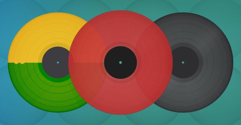 Create Vinyl with Bandcamp