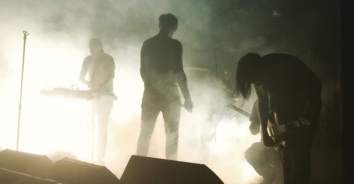 A Beginner's Guide to Contemporary Post-Metal in the U K  « Bandcamp